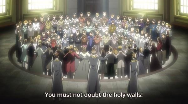 7 Reasons That Make Shingeki no Kyojin a Daring Social