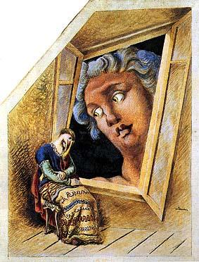 Alberto Savinio  Fantastico nellarte