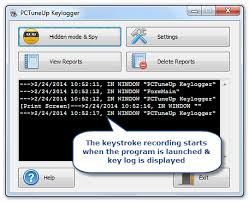 How to use PhoneSpying for Remote Keylogger for Android and iPhone