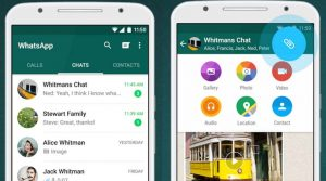 The Best 10 Free WhatsApp Spy Apps for Android