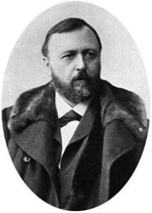 Richard Krafft-Ebing