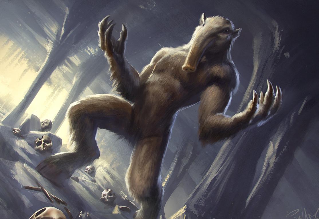 Você conhece as 10 criaturas mais assustadoras do folclore brasileiro?