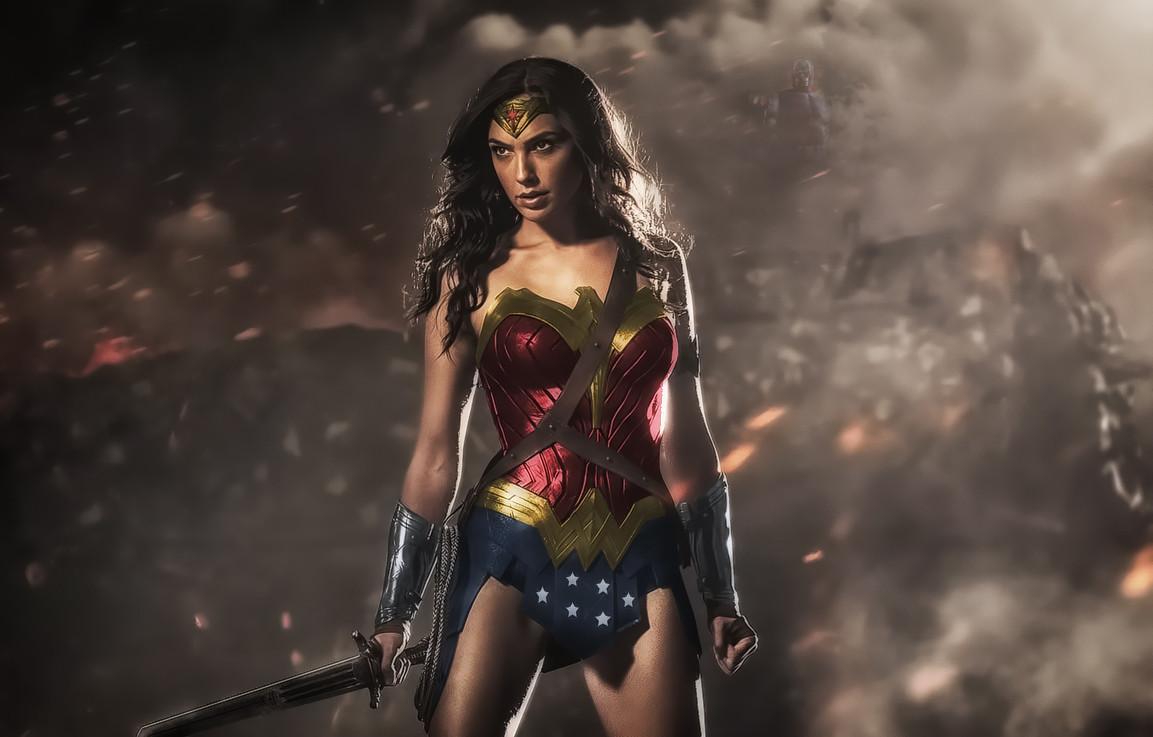 10 super-heroínas que combatiam o crime antes da Mulher-Maravilha
