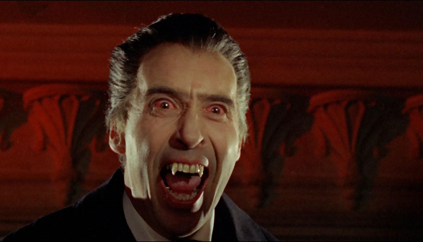 Você conhece os 7 vampiros e vampiras que criaram DRÁCULA?