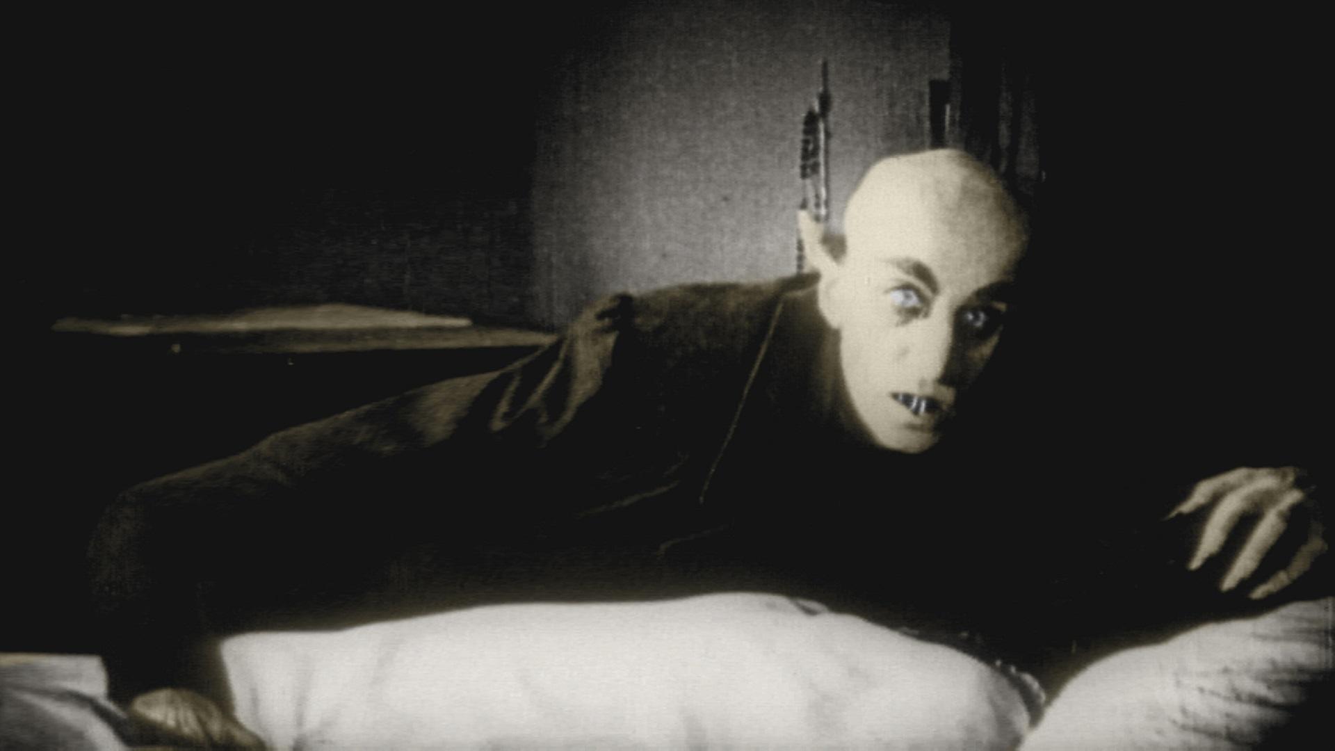 1732: O ano em que os vampiros dominaram a Europa