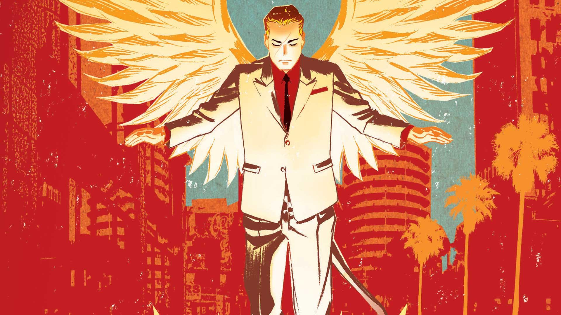 O lado pop de Lúcifer:  Por que o Diabo fascina você?