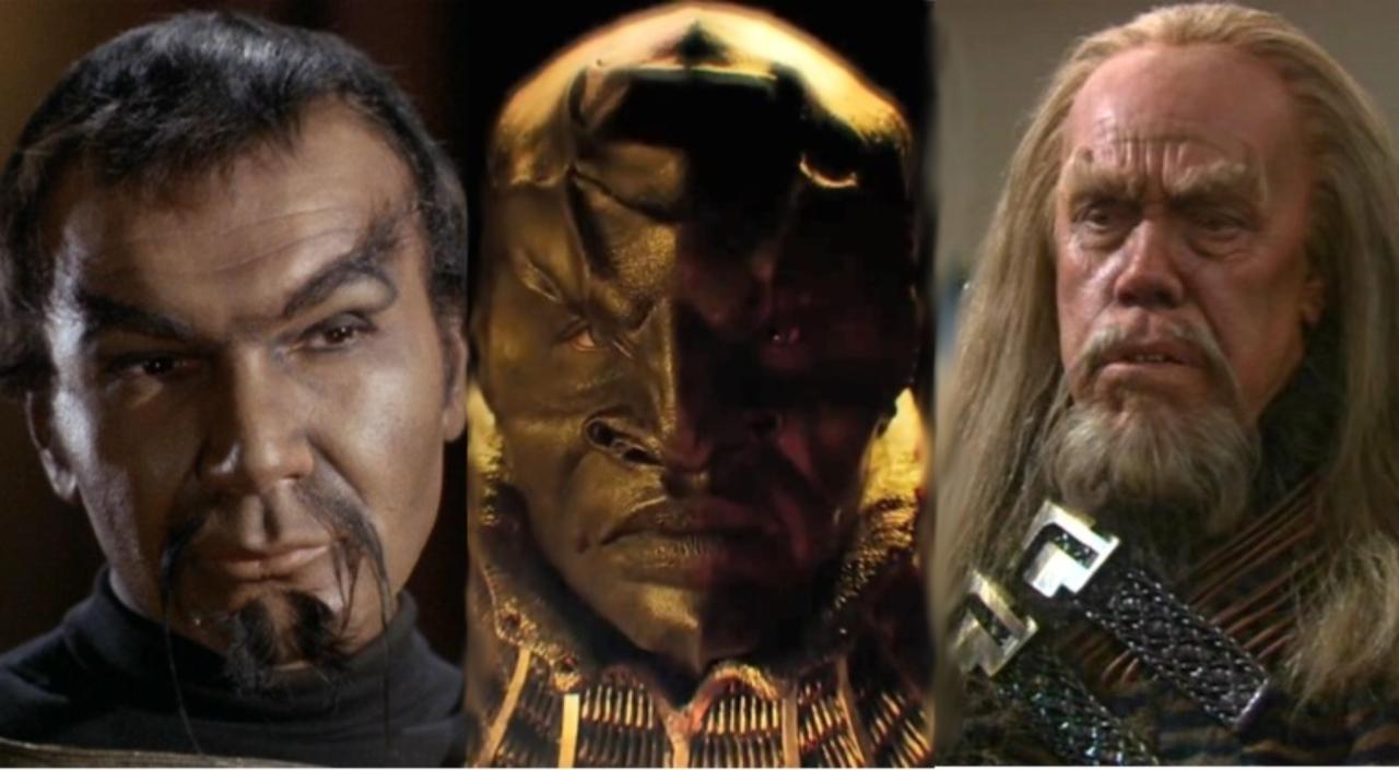 O que os Klingons nos ensinam sobre o simbolismo dos alienígenas na FC?