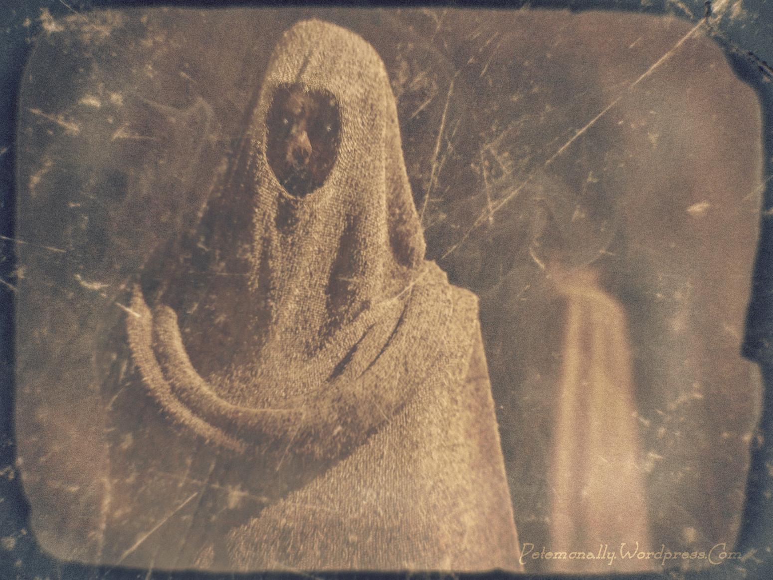 Os mortos-vivos existem: A lepra na literatura gótica