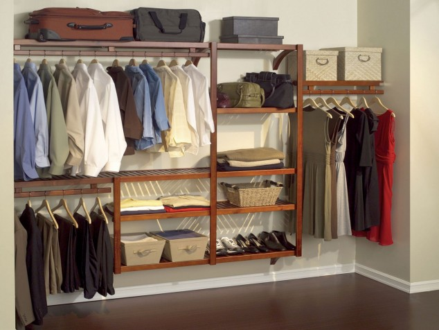 16 Useful Ideas For Better Closet Organization You Can Get