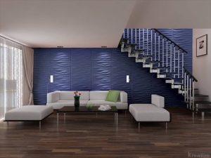 3d living wall stairs interior under walls rooms cool check murals modern wallpapers paper designs creative bedroom adorn fascinating blow