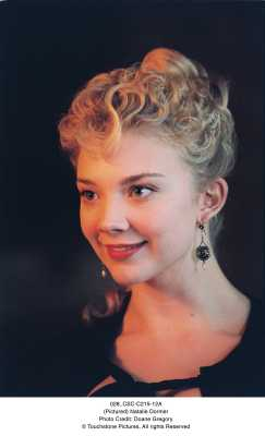 C215-12A (Pictured) Natalie Dormer Photo Credit: Doane Gregory © Touchstone Pictures, All rights Reserved
