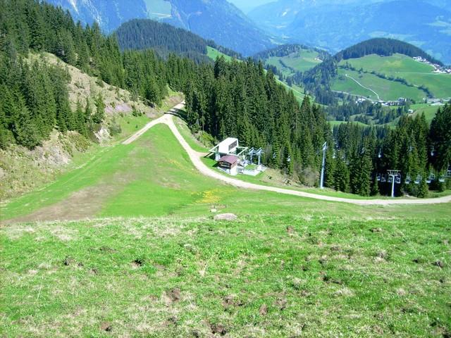 mogelijke locatie Kasbichllift Itter
