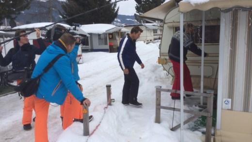 Fantastisch Oostenrijk SBS6 Het is hier fantastisch Beau van Erven Dorens