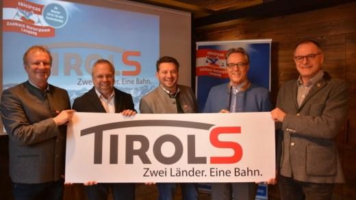 Skicircus verbint Tirol en Salzburg