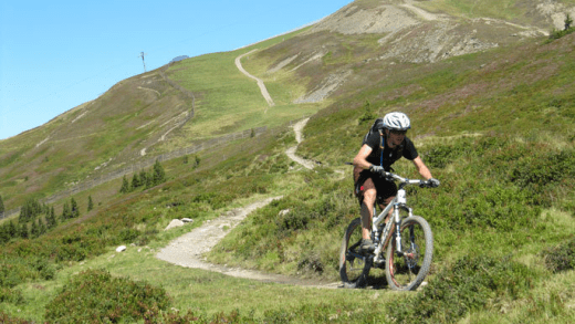 Downhill Leogang