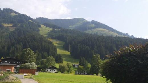 Brixen im Thale Kandlerafdaling