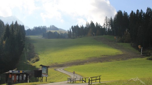 Eichenhof St Johann