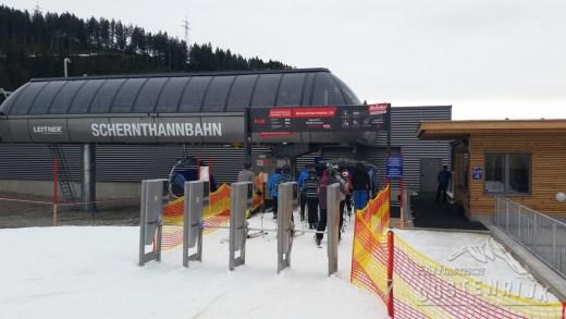 Hopfgarten Schernthannbahn