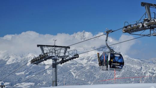 Bergbahnen St Johann