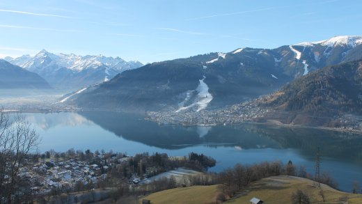 Zell am See 13 dec 2015