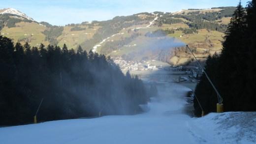 Brixen im Thale Kandleralm