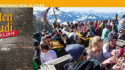 skihuetten gaudi