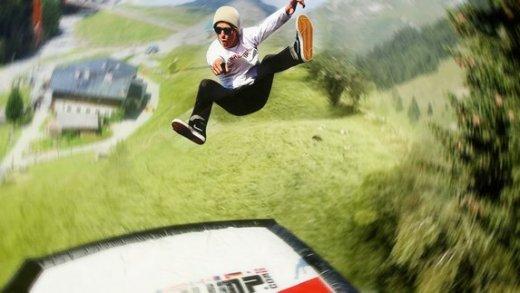 Jump & Slide Park