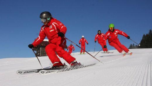 skileraren