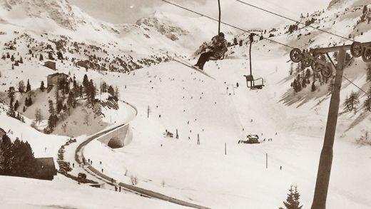 Obertauern 1959
