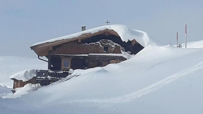 Skiwelt Wilder Kaiser - Brixental facebook