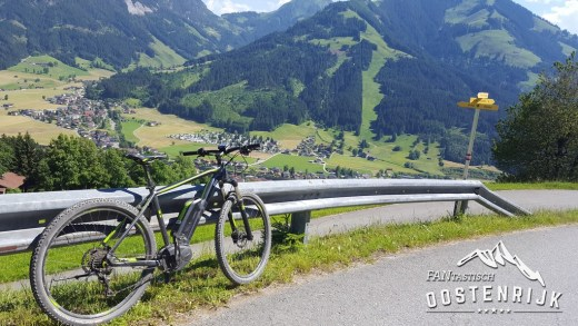 KitzAlpbike Brixen Im Thale