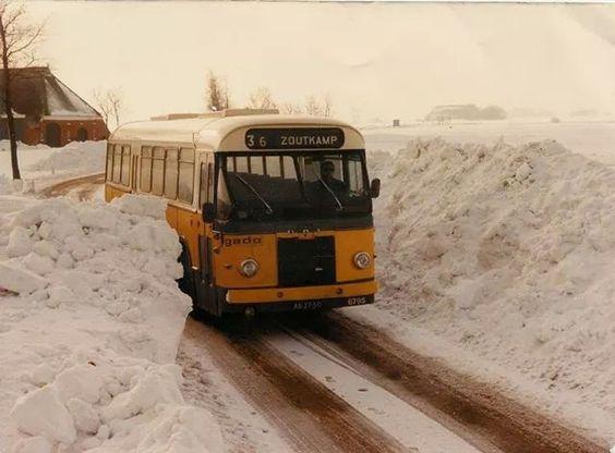 Gado zoutkamp winter 1979
