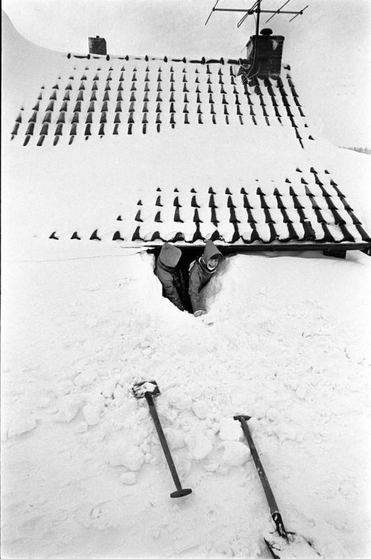 Aduard Wittewieren ANP - Hans Steinmeier 1979
