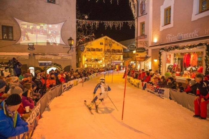 Niterace Zell am See