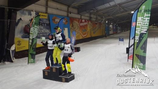 snowworld Slalom Landgraaf