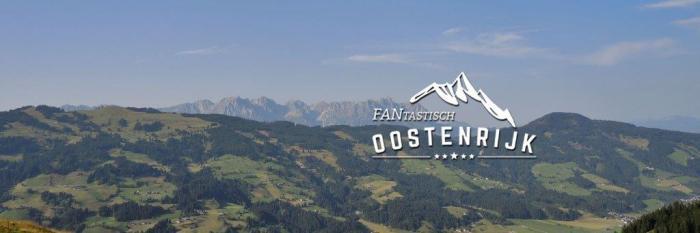 Fantastisch Oostenrijk Zomers
