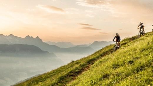 Kitzbüheler Alpen de KAT BIKE