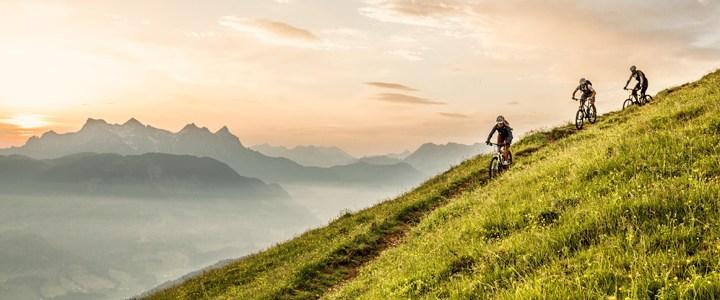 KAT Bike Kitzbüheleralpen