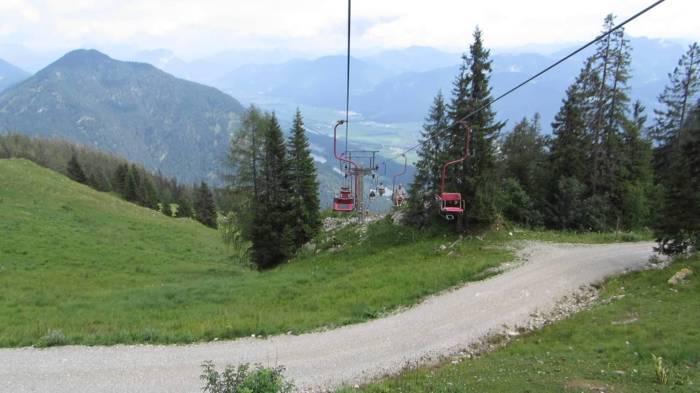Sonnwendjochbahn Kramsach