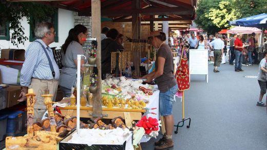 schau zuichi markt Westendorf