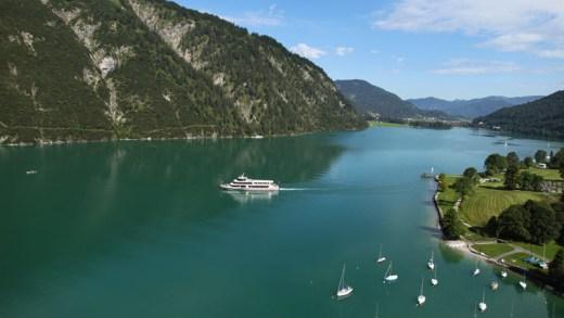 De mooiste meren van Oostenrijk