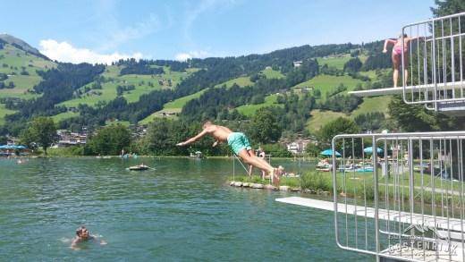 Weerbericht Oostenrijk de zomer komt weer terug