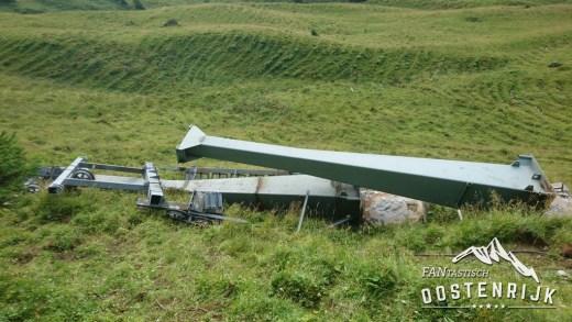 Kitzbühel Jufenlift sloop