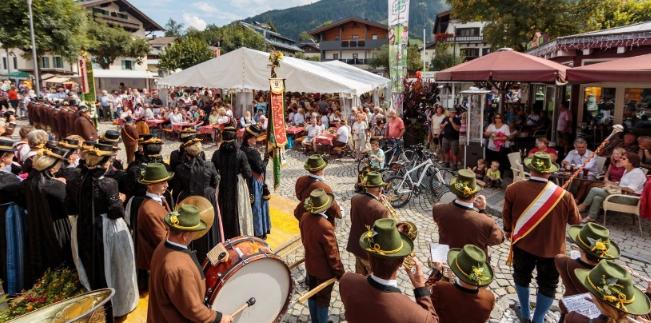 Kaprun dorpsfest