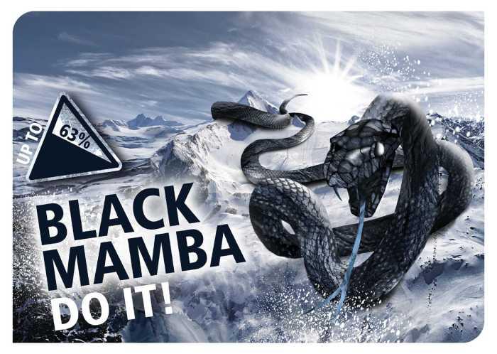 Black Mamba