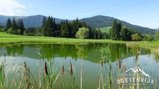 Golfbaan Westendorf