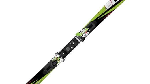 Wil jij een paar ski's winnen van Ski Outlet