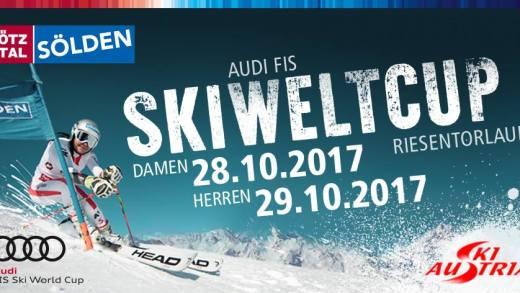 skiwelcup sölden 2017