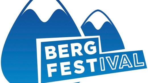 Bergfest logo