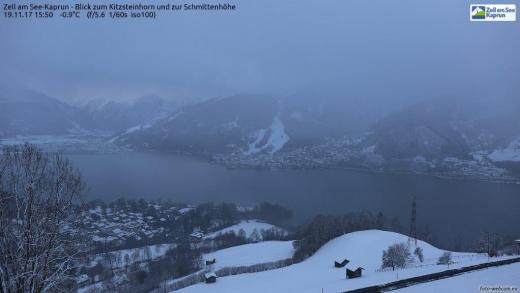 Zell am See 19 nov 2017